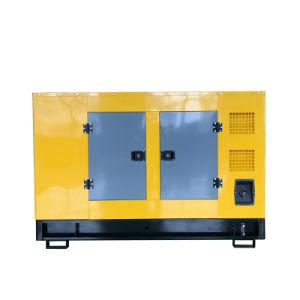 leiser Dieselgenerator 200kw/250kVA mit Cummins Engine