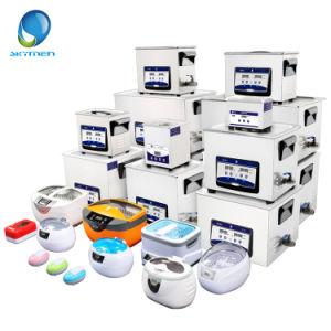 2-360L Comercial Digital de limpeza por ultra-som de Autopeças injector de combustível placa PCB Seco