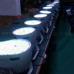 DJの照明RGBW 120X3wクリスマスの段階の装飾LEDの同価