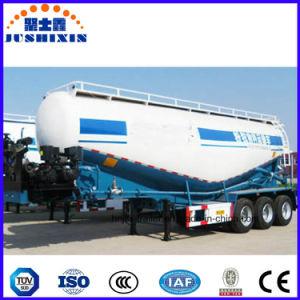 판매를 위한 시멘트 수송 트럭 트레일러 시멘트 Bulker 트레일러