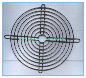 Venta caliente Ventilador de metal duradero el protector de dedos con la norma ISO9001