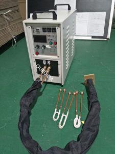 적외선 온도계를 가진 감응작용 히이터