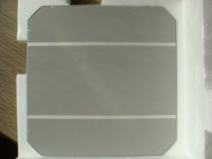 Panneau Solaire Monocristallin /PV de bord (SX-M 180W)