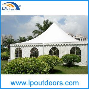 festa nuziale Marquee Tent di 10X10m Gazebo Pagoda Tent