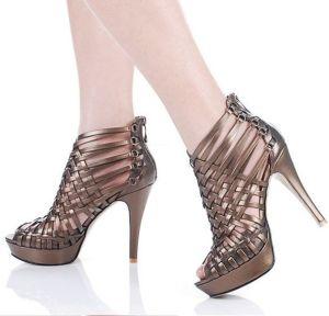 Nouveauté Espadrille Shoes (0510)