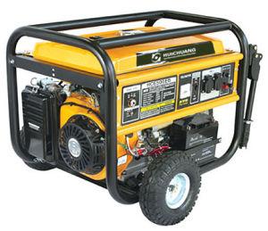 Générateur à essence (SC6500EB-3)