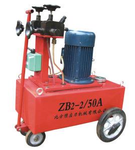 ZB Озвучьте серии масляный насос с электроприводом