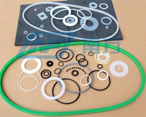 Rubber Rings & Gaskets