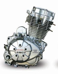 オートバイエンジン(HL125JS)