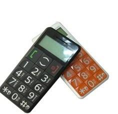 De gemakkelijke Telefoon van het Gebruik (6380)