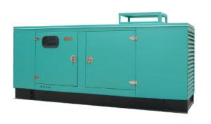 Super Silencioso silencio grupo electrógeno diesel de 500kVA.