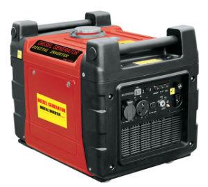 2.5KW 디젤 엔진 변환장치 발전기 세트 (SF2600D)