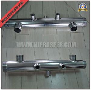L'acciaio inossidabile Mutistage pompa i collettori (YZF-F303)