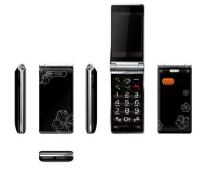 Grosses Knopf-Telefon G-/MUnlcok