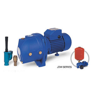 Pompe à jet de puits profond (JDW série)