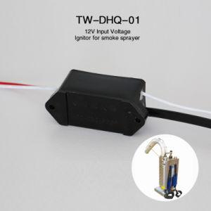 Enchimento de epóxi 11000V DC saída do gerador de alta tensão
