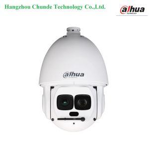 Dahua Hi-Poe HD 30X 4K de la cámara IP de red PTZ láser (SD6AL830V-HNI)