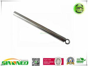Força de tracção forte Filtro Magneto de neodímio para remoção de ferro, comida, óleo