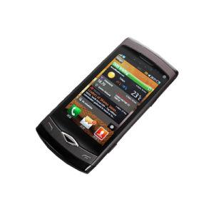Teléfono móvil desbloqueado original auténtica Smart Phone Venta caliente remodelado Celular por Sam S8500.