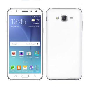 De geopende Gerenoveerde Mobiele Telefoon J700f van Samsung Galaxi J7 J700h