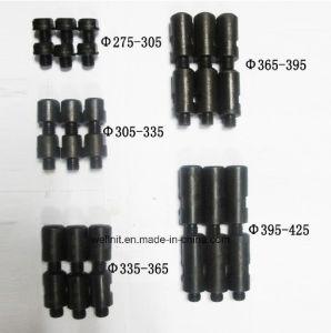 Внутренний толстый шланг паз станок ISE-426-1