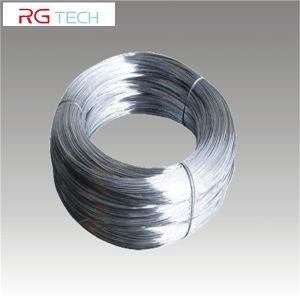 Astmb863 Gr1 GR5 en alliage de titane pur fil pour verres de titane