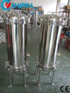 Multi custodia di filtro a tre fasi della cartuccia