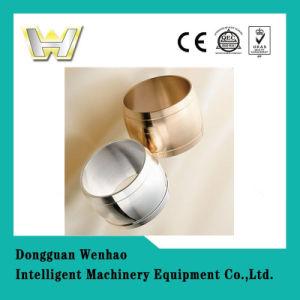 Strumentazione d'argento del rivestimento per Wenhao