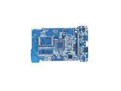 Placa de circuito multicamada PCB Hal de boa qualidade