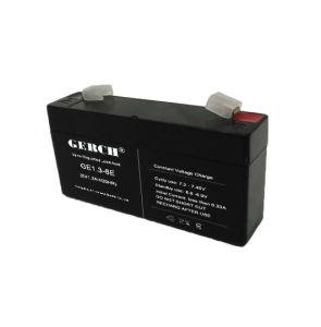 12V 2.0ah привести Crystal Reports для аккумуляторной батареи ИБП, масштаб, электроника, контроль доступа