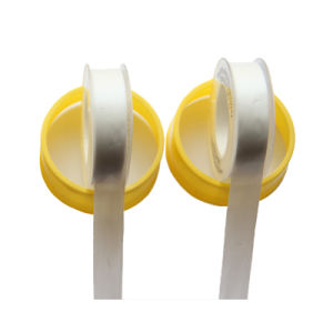 12mmptfe Ruban adhésif en Téflon PTFE avec une résistance à la corrosion pour une durabilité Usednd la pompe à eau
