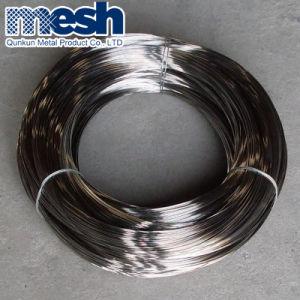 De arame de ferro galvanizado/cabos de aço (BWG6-BWG28)