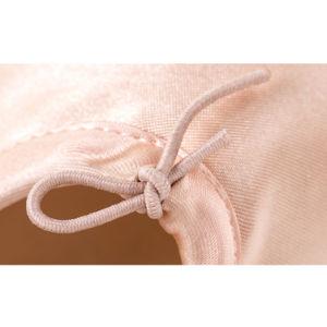 Zapato de baile de la seda de la niña zapatillas de ballet de danza Ballet Disfraces