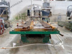 石か花こう岩または大理石(FX1200)のためのプロフィールの打抜き機