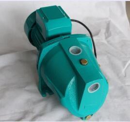 Use-friendly JSW100-1jardim HP da bomba de pulverização de água de irrigação