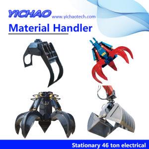 Hidráulico giratorio de herramientas, de pinza giratorio hidráulico Proveedor de China