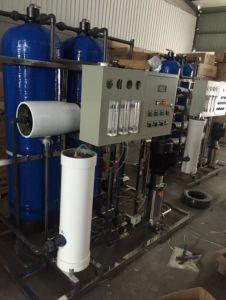 산업 RO 물처리 시스템을%s FRP 카트리지 필터 주거