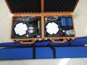 Sistema di Gnss della ricevente di GPS dell'Ciao-Obiettivo di V30/V60/V90 GPS (V60)
