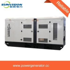 generatore 930kVA con il tipo silenzioso del motore della Perkins