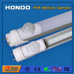 18W 1500mm milchiger Gefäß IR-Bewegungs-Fühler des Objektiv-T8 LED für Keller