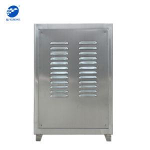 Prezzo raffreddato ad aria dell'impianto di per il trattamento dell'acqua del generatore dell'ozono 15g
