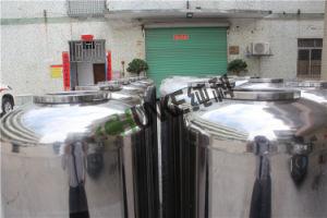 Ss 316 Filtro de Areia Mecânica de Aço Inoxidável