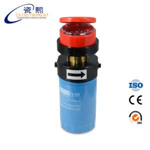 比重の大きい燃料石油の流れメートル(CX-FM)