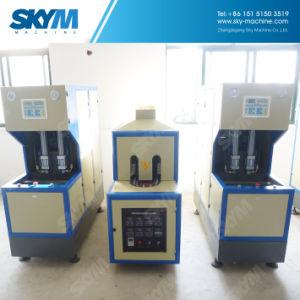 500ml garrafa plástica tornando preço de fábrica da Máquina
