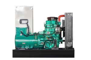188kVA 150kw ouvert Type de démarrage électrique Groupe électrogène diesel Cummins