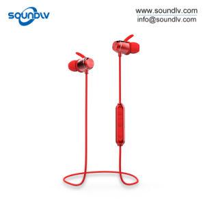 卸し売り無線ステレオの小型スポーツのBluetoothのヘッドホーンの耳のイヤホーン