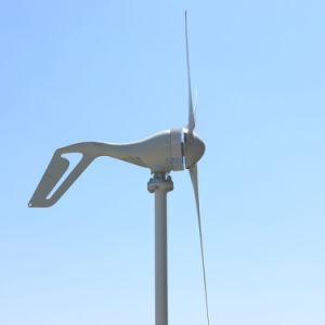 El eje horizontal de 400 W de turbina de viento de la Fase 3 AC