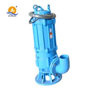Descarga de 4 polegadas e 80m3/H submersíveis bomba de esgoto