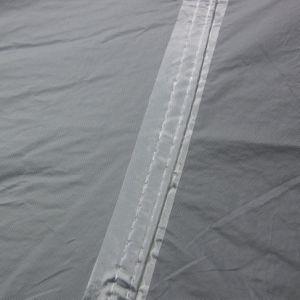 Cobertor PARA Auto/Banda reflectante /250g de algodón y PVC/cubierta de coche de alquiler de Manta (BT 6004)