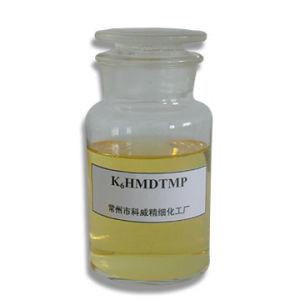 Chloride van het Ammonium van Diallyl Dimethyl (DADMAC)